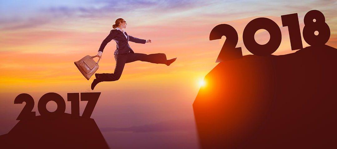 De juiste richting voor mijn persoonlijke ontwikkeling in 2018 dankzij ACT®.